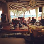 RT @CuriousCities: #Nammos beachclub #mykonos #greece come 6pm the tables are the dance floor http://t.co/2w6LKr8aZ4