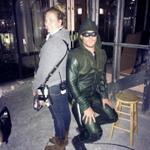 RT @amellywood: My friend Danielles #SDCC collectible bag seems pretty authentic. http://t.co/B8XjkMHDdB