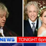 Sir Bob Geldof addresses #AIDS2014 as coroner reveals his daughters cause of death. @laura_spurway reports #9NewsAt6 http://t.co/2qpK181ZIF
