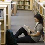 Welsh Assembly Library report finds libraries crucial to local life. http://t.co/LPvAfRL6OC http://t.co/JasEsrEZ2W