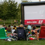 RT @BostInno: This upcoming outdoor dinner & a movie series includes free kayak rides! http://t.co/FUqvi3Mj5t #Boston http://t.co/pqhuel0d2k