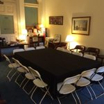 RT @PeterSLorenz: @RepBradJones office is ready for todays #ImmigrationSummit #mapoli http://t.co/VWbzgmvj09