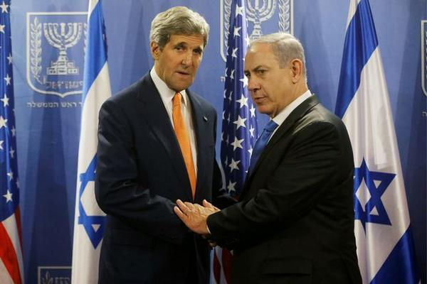 Fears grow other groups may join #Hamas fight vs. #Israel after Kerry peace effort fails -