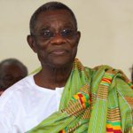 RT @InformGhana: Good morning #Ghana. Today marks the 2nd anniversary of Prof.Millss passing.#RIPMills http://t.co/higZWntxMH