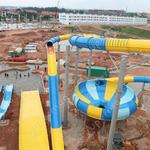 """@WhatsUpJohor: Austin Height Water Park. Soon! http://t.co/FvgFHBPMJx"" I CANT WAIT CEPAT AA SIAP ????????????????????????"