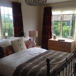 RT @RLatStodmarsh: Bedroom 2 #BandB #B&B #countryside #Stodmarsh #Canterbury #peacefulness #break #holiday #Business #pleasure http://t.co/61UMObMG0d