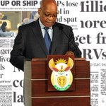 RT @News24: VIDEO | Newspapers zone in on Zumas parliamentary budget debate: http://t.co/4yKY2AQIIc http://t.co/szgoMOmNpH