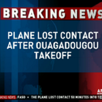Air Algerie loses contact with plane over Africa http://t.co/lBKmfOkAps | #AIrAlgeria http://t.co/pKGx06UfnE