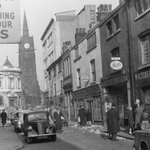 HISTORY: Take a look at Tib Street back in the day #throwbackthursday #tbt #manchester #unlockmcr http://t.co/93opsLoFe3