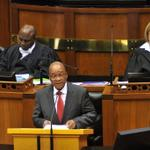 Address by President Jacob Zuma on the occasion of the Presidency Budget Vote - Read more at: http://t.co/ooeEETEfiT http://t.co/Bfp697kxiT