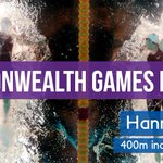 Swimming Alert! New Commonwealth Games Record for Missile @HannahMiley89. #GoScotland http://t.co/uuGPm2Asva