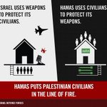 RT @IDFSpokesperson: Crime: Hamas uses Gazan civilians to protect its weapons. http://t.co/by2QzFl09d