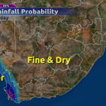 Most of the rain will be in the evening over western #SouthAfrica. @eNCANews http://t.co/QfldaXqgMh