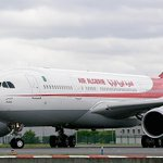 RT @dna: #AirAlgerie flight #AH5017 crashed: Chinas CCTV; 110 people, 6 crew members on board http://t.co/8lgPQyPTPT http://t.co/O9pvmq2tFX
