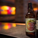 Stay refreshed with our new local beers and ciders in The Brasserie #beer #heatwave #york http://t.co/GichqlpPaV