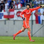 RT @chelseafc: It was fantastic to see @PetrCech back in action last night... #CFC http://t.co/QtCULYPykD