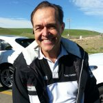 RT @DenisDroppa: Porsches Toby Venter buys Kyalami for R205 million. http://t.co/h39DcCf1K7