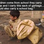 RT @dawn_com: I am Agha: The plight of a street child http://t.co/o5fnrr74Tc http://t.co/DKs2dkQdZR