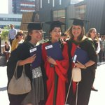 RT @TRBlab1: Our brilliant @sheffielduni graduates Clair Bennison (PhD), @ERGlendenning & @AmidstScience (MBiolSci). Congrats! http://t.co/2RCb4iT5kr