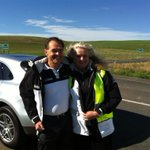 Kyalami saved! Toby Venter of Porsche SA the new owner http://t.co/vAbBHKJKH5