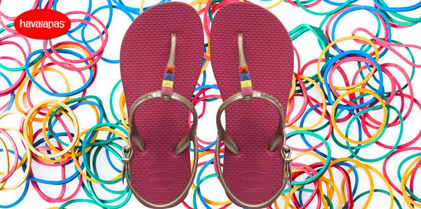 Girls will wear this great sandal and look even more like their moms! #Havaianas #KidsFreedom http://t.co/7h1FarCjE7 http://t.co/M0wlqsT5JJ