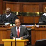 RT @MyANC_: President Jacob Zuma now replies to #BudgetVoteDebate. Live on Channels - 403, 404, & 408 http://t.co/k0SD1PRlub