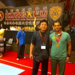 Our own #KungfuChamp from #CapeTown arrived home from#2014WorldKungfuChamps in #USA #VerySuccessful#3gold#1silver http://t.co/bajm1Wf5eU