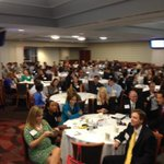 RT @Joey_Powell: Everybody is here. Literally. #RaleighYPN http://t.co/jaDKA8OemW