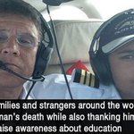""" Captain Haris Suleman: Tribute to a young hero 
