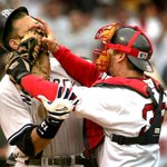 RT @leahysean: 10 years ago today, the A-Rod-Jason Varitek brawl sparked the #RedSox 2004 run http://t.co/bkVWtT1CM8 http://t.co/RPVqGuJwtu