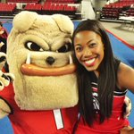 RT @cheerleadermag: Catch up with Jasmine and the Georgia Bulldogs! http://t.co/gIVptybC1j http://t.co/Drz9nB7iYe