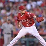 RT @Angels: #Angels send @GRICHARDS26 to the mound w/ the Tigers in town, at 7:05pm on @FoxSportsWest @MLBTV & @AngelsRadioKLAA! http://t.co/qVgRyI4bAc