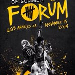 Only place to get tickets for this badboy on Saturday is down at the forum in la! We will hopefully come say hey :-)x http://t.co/WbHd3LEw2r
