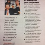 RT @giantsfan_nat: @SFGiants these are great #tips amazing article @SFBusinessTimes #lesson of the day brought to you by your SF giants http://t.co/q7shbukcSu