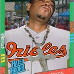 Royals send Jimmy Paredes to the Orioles for Cash Considerations http://t.co/P7czi339cB