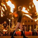 RT @renoevents: #Reno @Artown is heating up this Saturday with COMPRESSION! ART & FIRE http://t.co/SQIadlq0V9 http://t.co/O9Iv8h5nRk