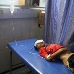 RT @MaramGaza: #Photos 16 killed, More than 80 injured in the recent shelling of UNRWA school in Beit Hanoun http://t.co/3lgxryjPLy