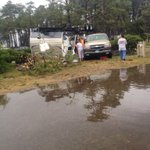 Pics of Cherrystone Campground. Courtesy @chelseawyliee #stormmode @13NewsNow http://t.co/EawUEopBCX