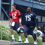 RT @Patriots: #PatsCamp Time! http://t.co/qfjMGtLWoJ