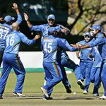 .@ACBOfficials beats Zimbabwe in the Fourth ODI by 100 runs to level the series 2-2 #ZimvAfg http://t.co/THg3mewATm