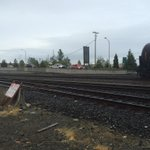 RT @MariaKIRO7: Seattle Fire just arrived on scene of oil train derailment-NO leaks-but will assess damage http://t.co/hx9E1LjmRP