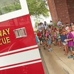 Slideshow: Safety Days http://t.co/N0khyoZJu2 #arnews http://t.co/obEhf68vZ1
