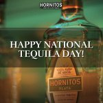 National Tequila Day calls for #NotJustAnyTequila. http://t.co/4102BbivcA