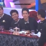 Yung boys!!! Daniel, Manolo, Joshua and Fifth. #PBBGoinDalaga http://t.co/DjEktVZlAs