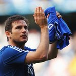RT @BBCSport: Frank Lampard has completed his move to @NYCFC after leaving @chelseafc after 13 years at Stamford Bridge. http://t.co/5Fu5ifBlQl