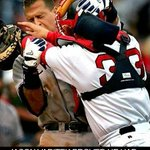 RT @MassholeSports: Happy Anniversary Jason Varitek. And thanks again. I cant believe its been 10 years #RedSox #Arod @CatherinVaritek http://t.co/NAk4Xe7jEB