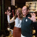 RT @BUFootball: Coach Briles and ESPNs @Sara_Walsh with a dual #SicEm. #ESPNBIG12 http://t.co/WoQoKfErfD