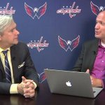 RT @MonumentalNtwrk: ICYMI: @WaltonCaps & @VogsCaps recap off-season moves & preview the Metro Div. http://t.co/KvdmqfxHfj #Caps Report http://t.co/CTKGzeNVGp