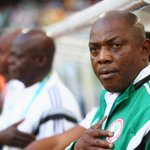 RT @BBCSport: The Nigeria Football Federation wants discussions with Stephen Keshi over returning as coach http://t.co/4UUbPNsOi6 http://t.co/HfHSwfA9U3