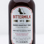 RT @AdvintageSC: @DrinkBittermilk launches No.5 Grapefruit Tonic! Check it out in this @postandcourier article! http://t.co/s946Euvzhr http://t.co/1NeJARn40l